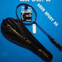 raket badminton YONEX CARBONEX 21