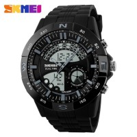 ORIGINAL SKMEI CASIO LED SPORT - JAM TANGAN PRIA ANTI AIR OUTDOORS