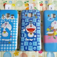 Softcase / Case Doraemon For Samsung Galaxy J2