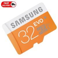 harga Kartu Memory Samsung 32GB Class 10, Kamera CCTV Memory Micro SD 32G Tokopedia.com