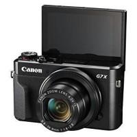 Kamera Digital Canon G7X PowerShot Black Garansi Resmi 1 Tahun