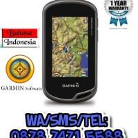 harga GPS GARMIN Oregon 650 + Peta Indo + B.Indo Tokopedia.com
