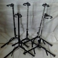 stand guitar single import