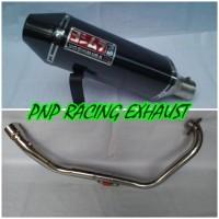 harga Knalpot Racing Yoshimura USA Fullsystem Yamaha Vixion Old/New/Advance Tokopedia.com