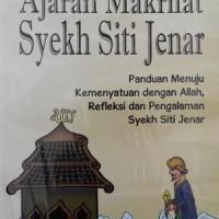 Ajaran Makrifat Syekh Siti Jenar