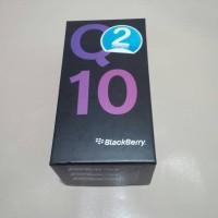 Blackberry Q10 4G LTE 16GB