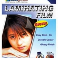 harga Blueprint Laminating Glossy Film A4 Tokopedia.com