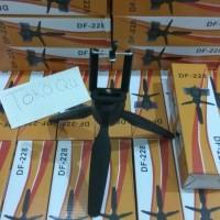 harga tripod df-288 untuk tongsis yunteng+holder u Tokopedia.com
