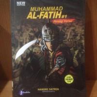 Komik Muhammad Al Fatih 1 - Perang Varna