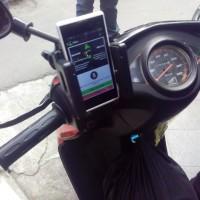 harga Holder HP Sepeda / Stang Motor Batang | Matic Tokopedia.com