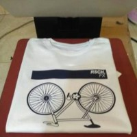 kaos distro/t-shirt/t shirt/jaket/hoodie/sweater/tshirt RSCH