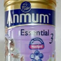 anmum essential 3 madu (nuelipid kaleng)