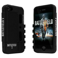 RAZER IPHONE 4/4S PROTECTION CASE BATTLEFIELD 3 COLLECTOR EDITION
