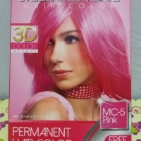 MIRANDA HAIR COLOR MC-5 ( PINK )