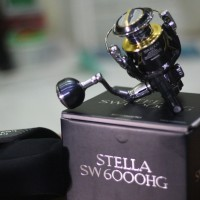 harga REEL SHIMANO STELLA SW 6000 HG/PG Tokopedia.com