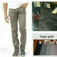 Celana Jeans Celana Jeans Pria Jeans Hugo