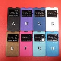 Ume Oppo Neo 3 R381K Flip Cover Flipcase Flipshel Casing