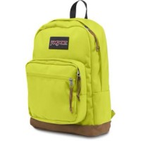 JANSPORT RIGHT PACK LIME PUNCH