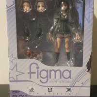Figma no EX-11 Rin Shibuya by Max Factory (Wonfes)