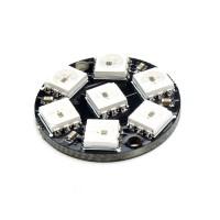 LED Flight Control 7 Bit WS2812 Circle
