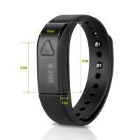 Smartwatch Full Black Vidonn X5
