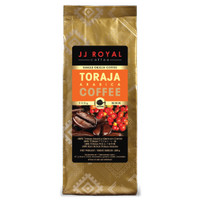 JJ Royal Coffee Toraja Arabica Coffee