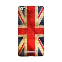 Casing Hp Bendera Inggris Xiaomi 4i/4c Note Custom Case Flag Handphone