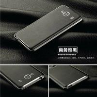 Jual Back Case Cover Leather Kulit Casing Xiaomi Redmi 2 2S 2 Prime