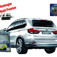 Cover mobil / Bodycover / sarung mobil BMW X5