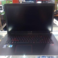 Laptop Asus Gaming Rog Gl - 752vw