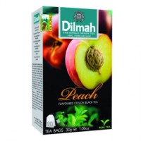 harga Dilmah Peach Tokopedia.com