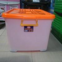 Jual BOX KONTAINER PLASTIK SHINPO CB150 Murah