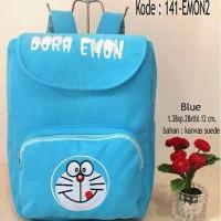 harga 141emon2 Tas Ransel Anak Karakter / Boneka / lucu Doraemon Tokopedia.com