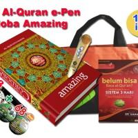Al-Quran e-Pen Cordoba Amazing 102 in1