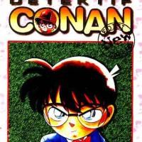 Komik Detektif Conan - Always Update - USB 4 GB