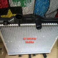 Radiator Mobil Honda Civic Ferio/verio Genio 2 Ply At/mt
