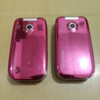 HP Sony Ericsson Z610I Pink Edition Normal Batangan