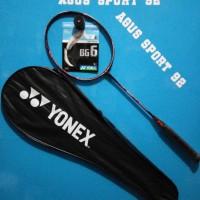 raket badminton yonex carbonex 35