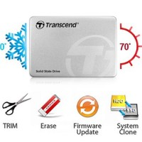 Transcend Solid State Drive Ssd370 1tb [Ts1tssd370s]