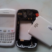 CASING BB 9300 KEPLER / 9330 JUPITER FULLSET BLACKBERRY