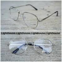 frame kacamata pria wanita Boscho