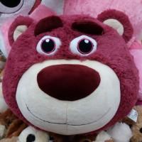 harga Bantal boneka Lotso Toy Story Import Tokopedia.com