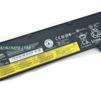Original Baterai Lenovo ThinkPad S440 S540 T440 T450s X240/31CP7/38/65