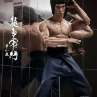 Hot Toys HT Bruce Lee DX04, New - Very Rare & last Stock