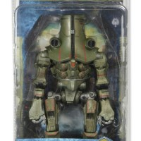 NECA Pacific Rim Jaeger Cherno Alpha