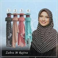 Elzatta Zahra M Rajiva