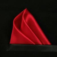 harga Red Men Pocket Square Handkerchief - Saputangan Sapu Tangan Jas Merah Tokopedia.com