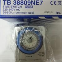 Jual Timer Panasonic TB 38809NE7 Murah