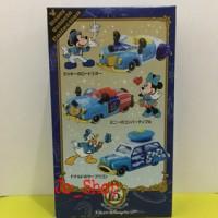 harga Tomica Disney Resort - 15th - Giftset (roadster Plus Wagon) Tokopedia.com