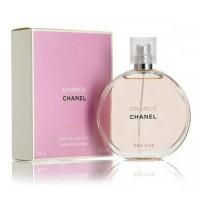 Parfum Original Chanel Chance Eau Vive EDT 100ml